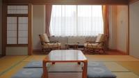 ■和室8〜12畳(トイレ付)
