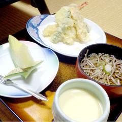 【2食付】きんき料理と季節の味覚。お料理満喫プラン