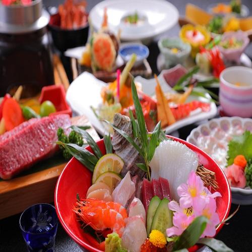【還暦お祝い】鯛の活造りでお祝い!ちゃんちゃんこ無料貸出♪≪1泊2食≫