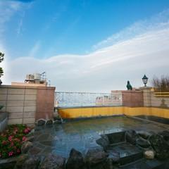 【好評につき期間延長】大漁刺盛と会席料理「雅」(みやび)と温泉を楽しむ≪1泊2食≫