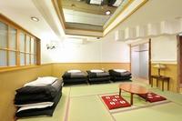 スーペリア和室6名様個室(トイレ・シャワー付)【禁煙】