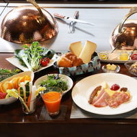 【1日1組限定】お料理グレードアップ!贅沢に過ごす記念日★「プレミアム アニバーサリープラン」