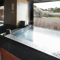 【彦根・長浜ぶらり一人旅】 彦根城入場券&長浜パスポート付き 彦根城を眺める大浴場でゆったりと