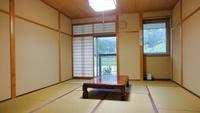 和室10畳 【◆禁煙◆バス・トイレ無し】