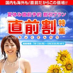 ★★ 空室を探せ! ★★ 【平日限定】 素泊まりプラン♪ 最安値!6500円〜