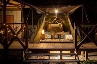 むりぶしプラス ごろ寝テント