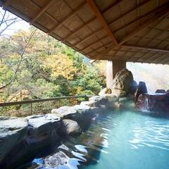 【さき楽21 素泊まり】山中伝統の山中漆器・四季折々の彩りを見せる自然と温泉へ☆