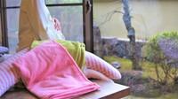 鹿鳴山荘(客室風呂付)指定《マタニティプラン》《朝夕部屋食》安産お守り&アウト11時など【5特典付】