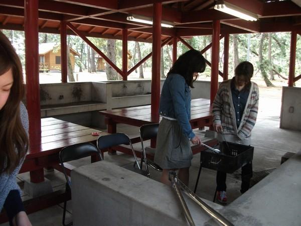 Hojo Auto Camp Site