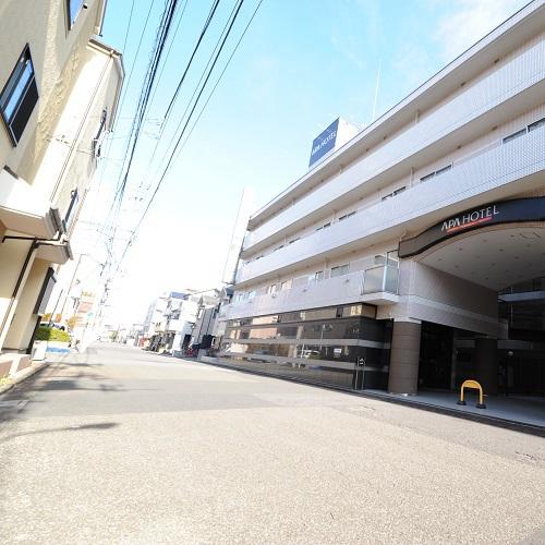 アパホテル<西川口駅東口> image