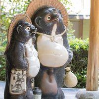 """おひとりさま♪のんびりと朝食付☆絹の湯にゆっくりつかって癒しの旅プラン☆世界記憶遺産""""上野三碑""""へ"""