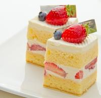 【2〜3月限定】スパークリングワイン+ケーキの特典付き♪「バレンタインデー&ホワイトデー大作戦」