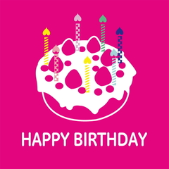 【素泊まり2700円】Happy birthday!要顔写真入身分証&現金精算必須「お誕生日プラン」