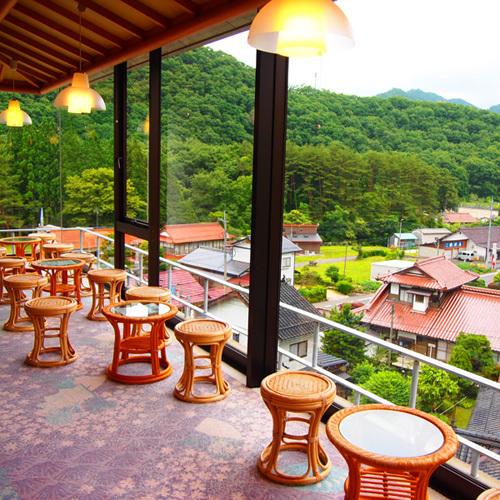 Ushiobara Onsen Matsukawa
