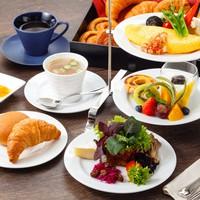 ◆SPECIAL SALE◆人気の選べる朝食付き!大浴場と朝食でワンランク上の上質なSTAYを♪