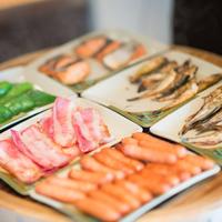 <年末年始特別プラン> ◆自慢の80品朝食バイキング&料理長特製の夕食弁当付き!!