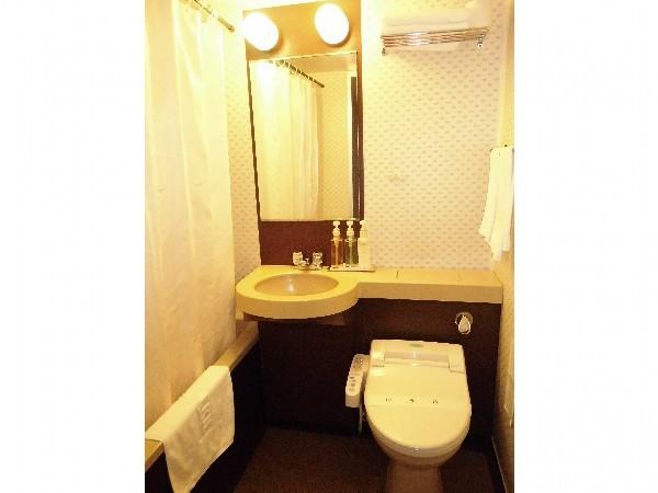 バス・トイレ【特別室】