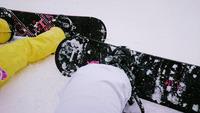 【冬季限定】1000円割引リフト券付スキープラン!!九重夢ポークしゃぶしゃぶor鶏鍋選べるコース♪
