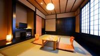 和室6畳 【トイレ付・洗面台付・2名部屋】