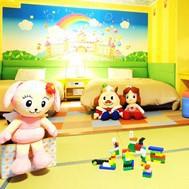【海側】おもちゃ王国ルーム ☆ほしぞら☆ (禁煙 和洋室)