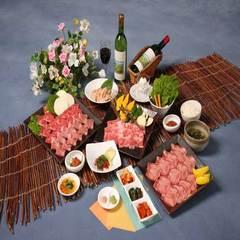 【年末年始】 みんなで祝おう♪焼肉宿泊プラン