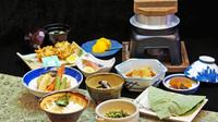 ≪一押し≫味とボリュームに自信!家庭的な郷土料理が魅力♪【現金特価】