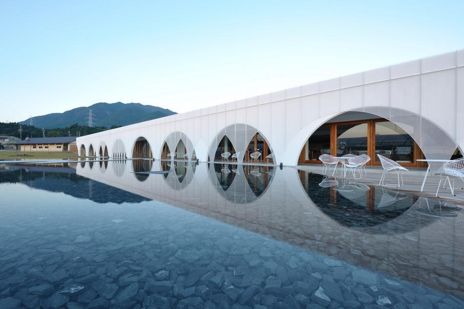 アクアイグニス片岡温泉 関連画像 1枚目 楽天トラベル提供