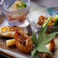 【地元佐賀県産焼酎3種】香り・味を飲み比べ♪焼酎付プラン