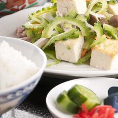 【期間限定】伊計島を思いきり楽しもう!3食付きプラン♪《夕朝食+ランチ付》《レイトアウト》