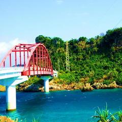 沖縄をドライブ♪宿泊+レンタカー(1泊2日)付♪セットでお得!《朝食付》