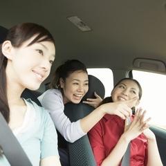 沖縄をドライブ♪宿泊+レンタカー(2泊3日)付♪セットでお得!《朝食付》