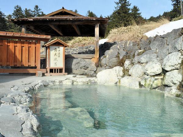 山の宿 野中温泉 image