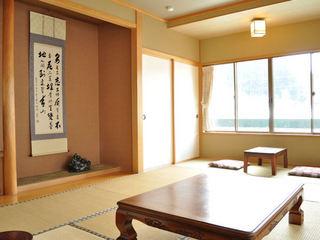 和室(8畳+6畳/12.5平米+9.0平米)