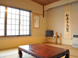 和室(11畳/17.0平米)