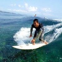 【サーフガイドプラン・ボードレンタル無し】初心者大歓迎!体験サーフィンにチャレンジ!!