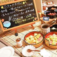 【アドベンチャーワールドチケット付】嬉しい朝食付き♪22時までチェックインOK★