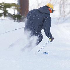 【素泊り/冬】スキーとこだわりの完全かけ流し温泉を満喫