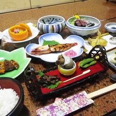 【2食付/冬】ゲレンデまで徒歩3分☆かけ流し温泉×新潟産コシヒカリを満喫!