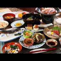 【冬春旅セール】スタンダードプランがお得☆会津の郷土料理はうまいべぇ〜♪
