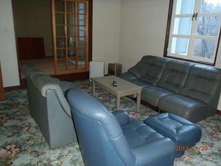 【朝食無料】 冬空の美しい軽井沢を個室での〜んびり♪ 《1泊朝食付き》