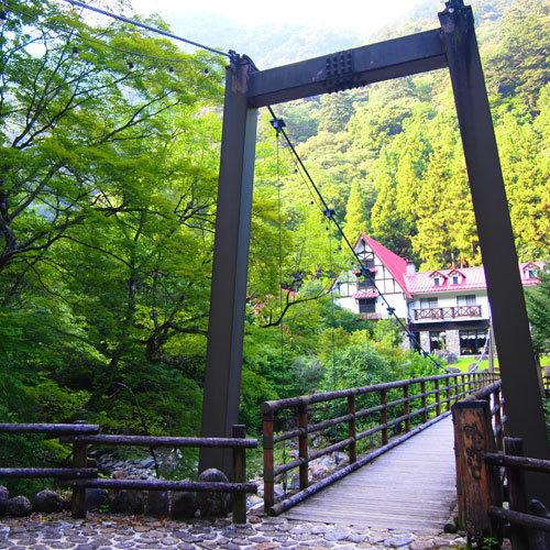 森の国ホテル 関連画像 2枚目 楽天トラベル提供