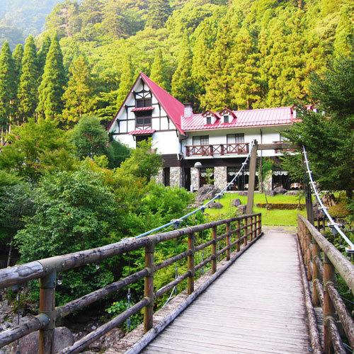 森の国ホテル 関連画像 1枚目 楽天トラベル提供