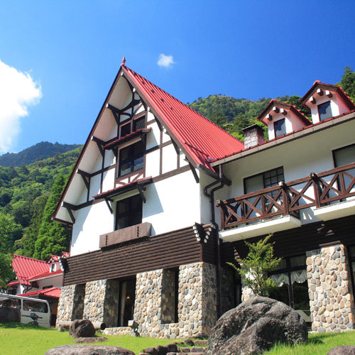 森の国ホテル 関連画像 3枚目 楽天トラベル提供