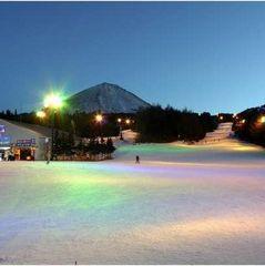 【冬旅】スキー&スノボー★ふじてんリフト1日券付♪2食付