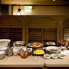 ■当館人気■朝食バイキング付プラン(朝食付)☆全室WI-FI完備♪☆