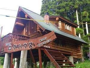 Секи - LCB Hirugano Kogen Log House Building A And B