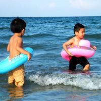 海もプールも満喫しちゃおう!★宿より徒歩13分★夏×金目鯛×温泉【特典付】