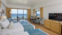 【5.6月デラックスキャンペーン!】8階以上のコーナールーム&全室海側&朝付!#32