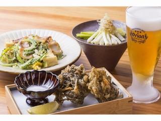 【選べるディナー】夕食(居酒屋またはブッフェレストラン)&温泉&朝食付プラン #58