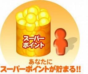 【新春フェア】ポイント10倍プラン!色々使えて便利な楽天ポイントどんどん貯めちゃおう♪